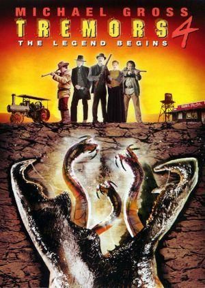 Terror en el desierto 4 (2004) ()