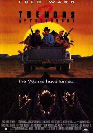 Terror en el desierto 2 (1996) ()