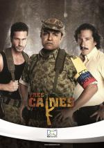 Tres Caínes (TV Series)