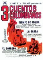 Tres cuentos colombianos