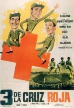 Tres de la Cruz Roja (3 de la Cruz Roja)