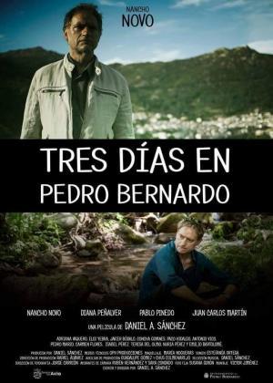 Tres días en Pedro Bernardo