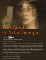 Tres fábulas de Villa Ocampo