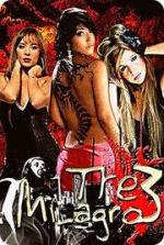 Tres Milagros (TV Series)