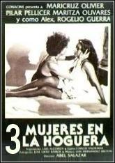Tres mujeres en la hoguera (AKA 3 mujeres en la hoguera)