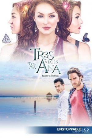 Tres veces Ana (Serie de TV)