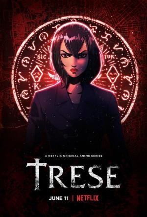 Trese (TV Series)
