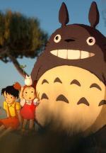 Tribute to Hayao Miyazaki (S)