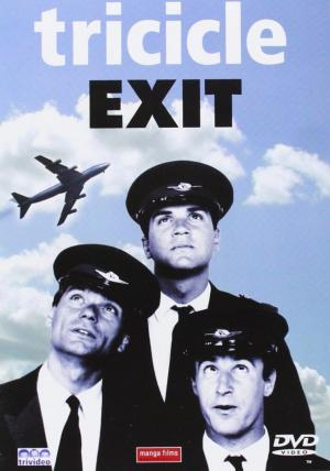 Exit (TV)