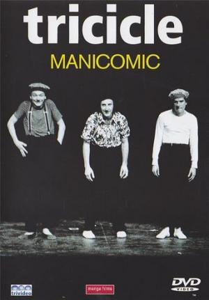 Tricicle: Manicòmic (TV)