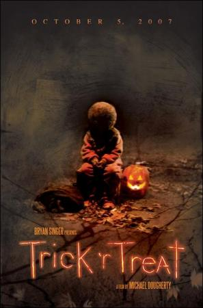 Trick 'r Treat (Trick or Treat)