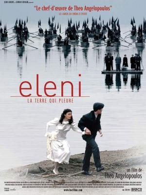 Eleni (Trilogía I: Eleni)