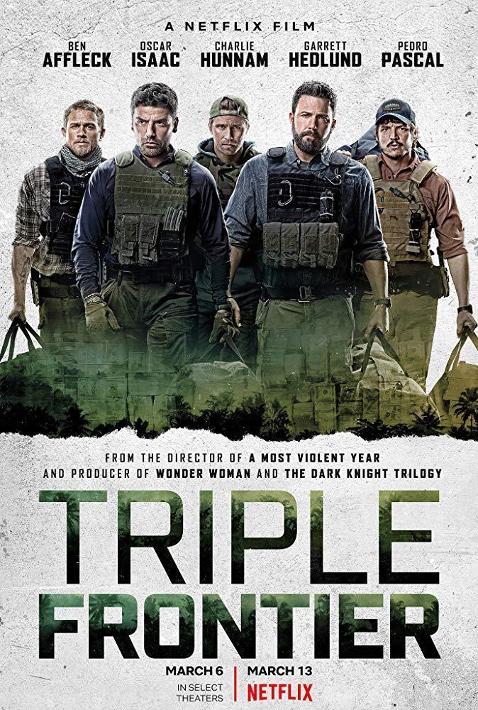 Últimas películas que has visto - (Las votaciones de la liga en el primer post) - Página 20 Triple_frontier-274127047-large
