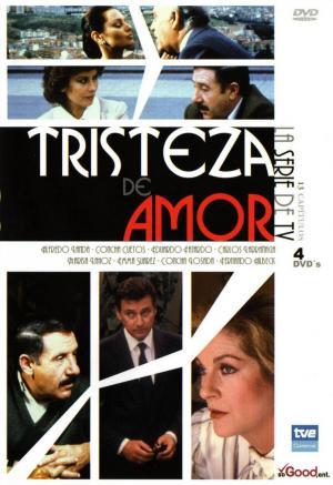 Tristeza de amor (Serie de TV)