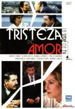 Tristeza de amor (TV Series)