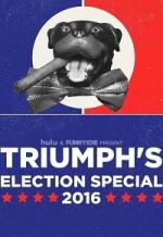 Triumph's Election Special 2016 (TV)