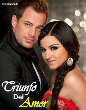 Triunfo del amor (TV Series)
