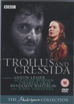 Troilus and Cressida (TV)