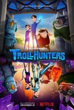 Trollhunters: Tales of Arcadia (TV Series)