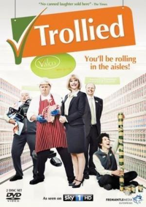Trollied (Serie de TV)