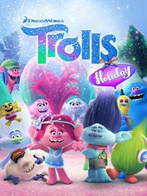 Trolls Holiday (TV)