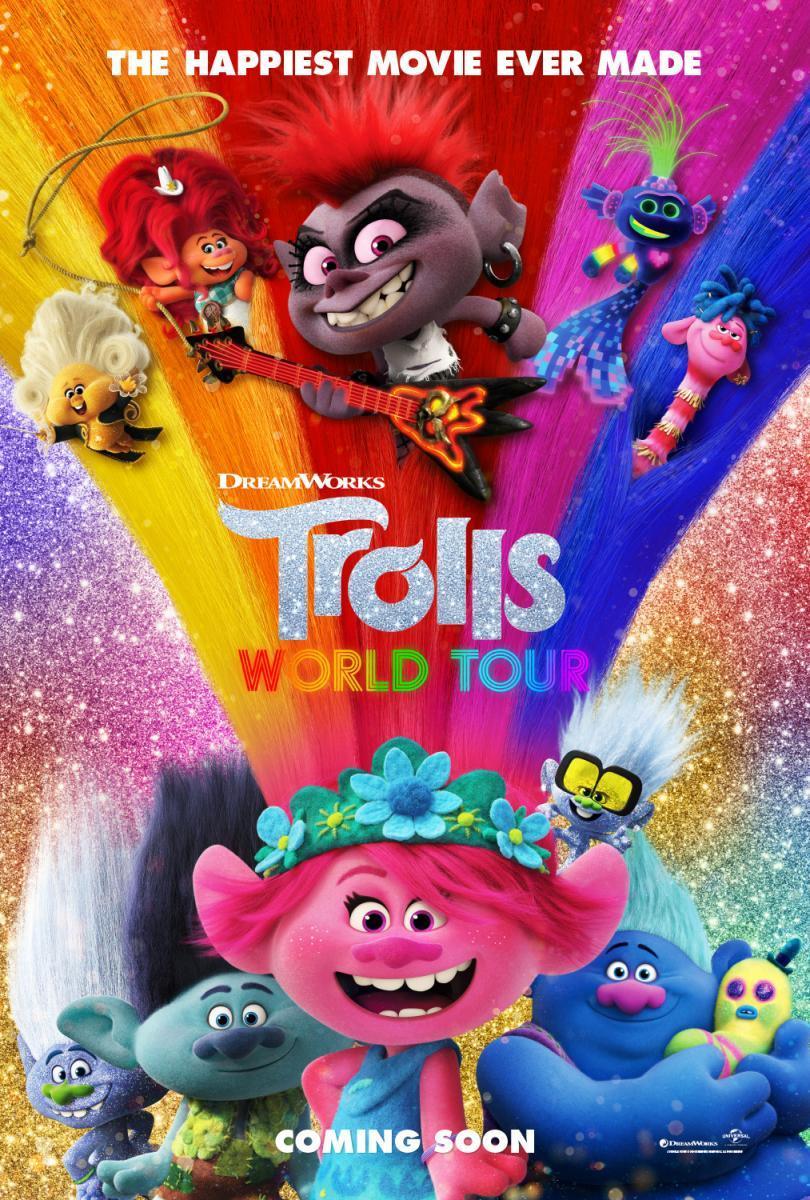Trolls 2: Gira mundial, (2020)[1080p] [Latino] [Google Drive]