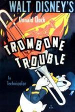 Pato Donald: Un trombón problemático (C)