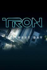 Tron: The Next Day (C)
