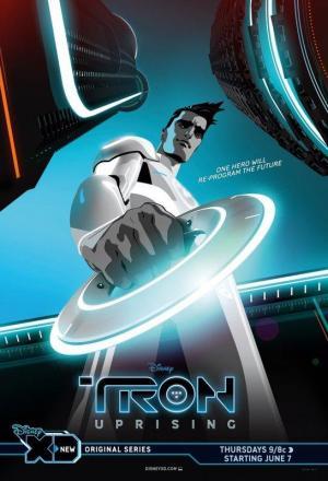 Tron: La resistencia (Serie de TV)