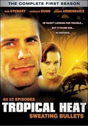 Calor tropical (Serie de TV)