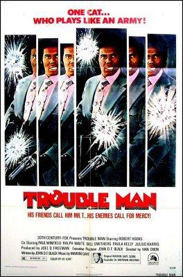 Trouble Man