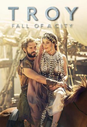 Troya: La caída de una ciudad (Miniserie de TV)