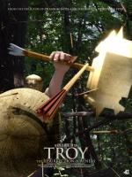 Troy: The Resurrection of Aeneas