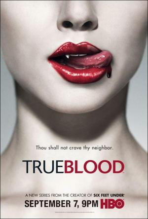 True Blood (TV Series)