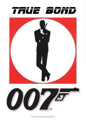 El auténtico Bond (TV)