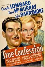 Confesión sincera
