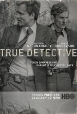 True Detective (TV Miniseries)