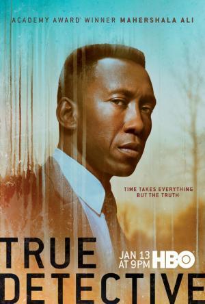 True Detective III (TV Miniseries)