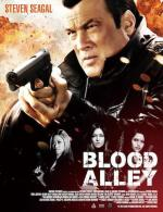 True Justice: Blood Alley (TV)