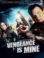 True Justice: Vengeance Is Mine (TV)