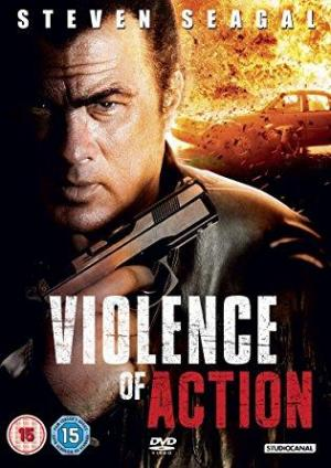 True Justice: Violence of Action (TV)