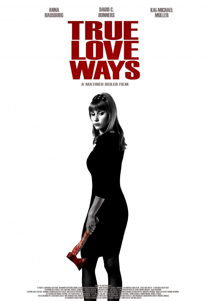 Anna hausburg true love ways 2014 - 3 2