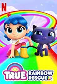 True: Rainbow Rescue (TV)