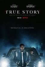 Una historia real (Miniserie de TV)
