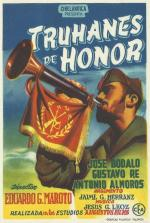 Truhanes de honor