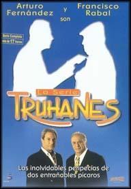 Truhanes (Serie de TV)