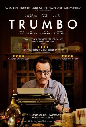 Trumbo: La lista negra de Hollywood