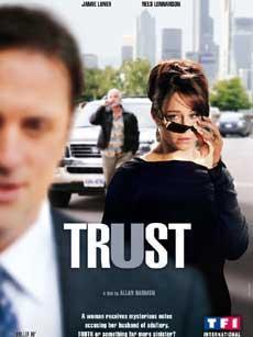 Confianza ciega (TV)