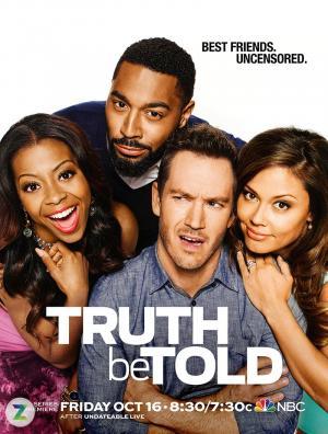 Truth Be Told (Serie de TV)