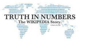 Truth in Numbers: The Wikipedia Story (Everything, According to Wikipedia)